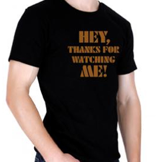 T-Shirt Noir de Luxe Police Look Chic et Relax Manches Courtes